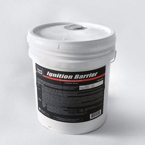 Огнезащитное покрытие для ППУ Ignition Barrier (19 литров)