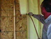 Как утеплить дом (коттедж), веранду или гараж с помощью ппу?