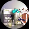 Вопросы и ответы о Foam Kit